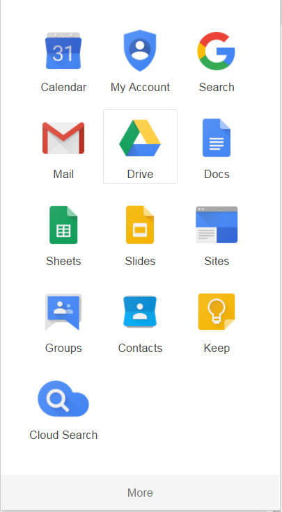 Google Mail For Undergraduate & Graduate Students